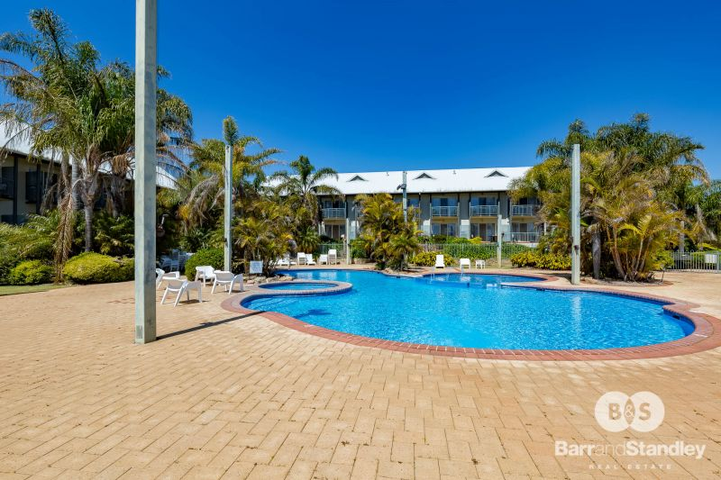 17/105 Old Coast Road, Pelican Point