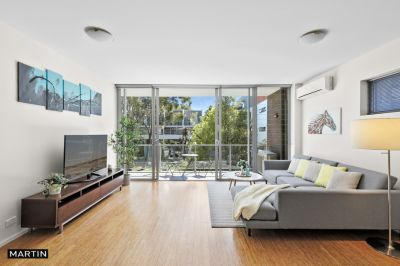 MARTIN – TWO BEDROOM APARTMENT