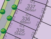 Lot 336 Mountain St Chisholm, Nsw