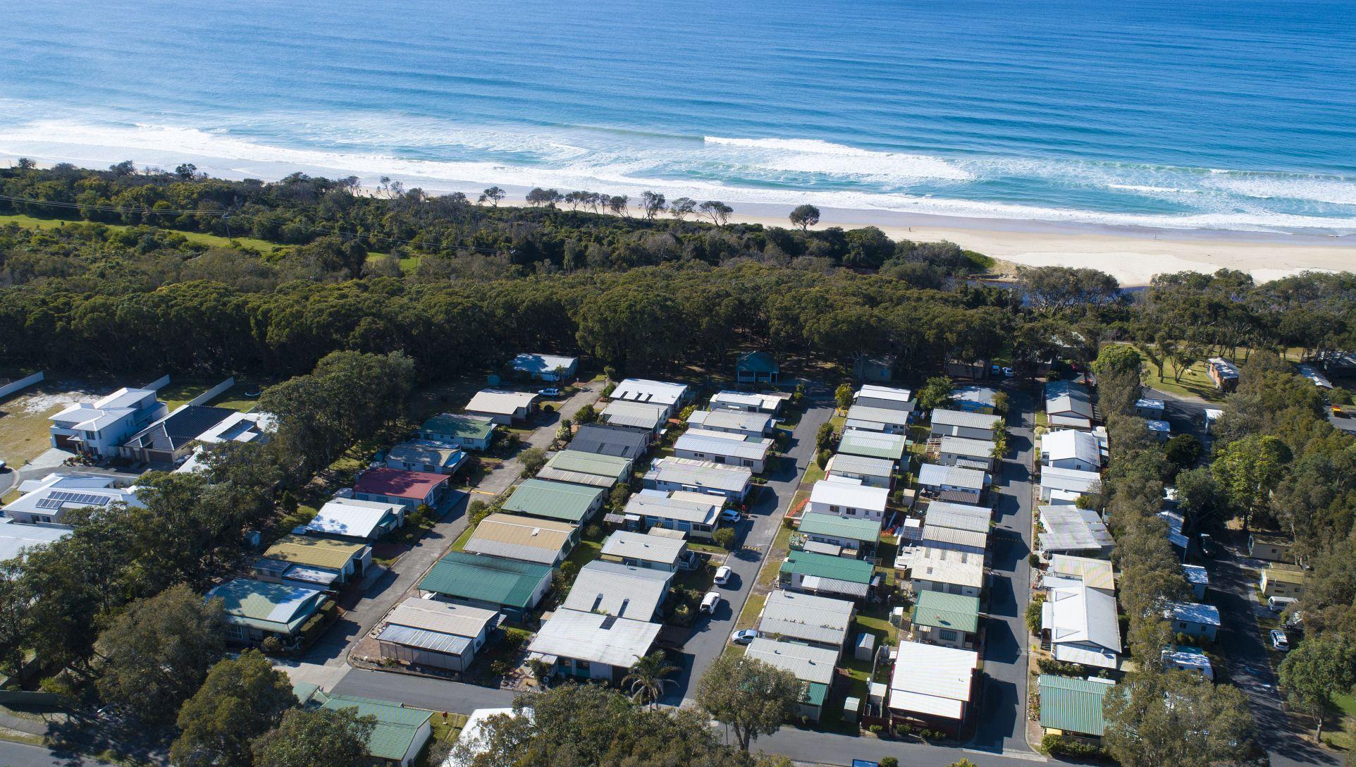38/90 Seafront Circuit, BONNY HILLS NSW 2445