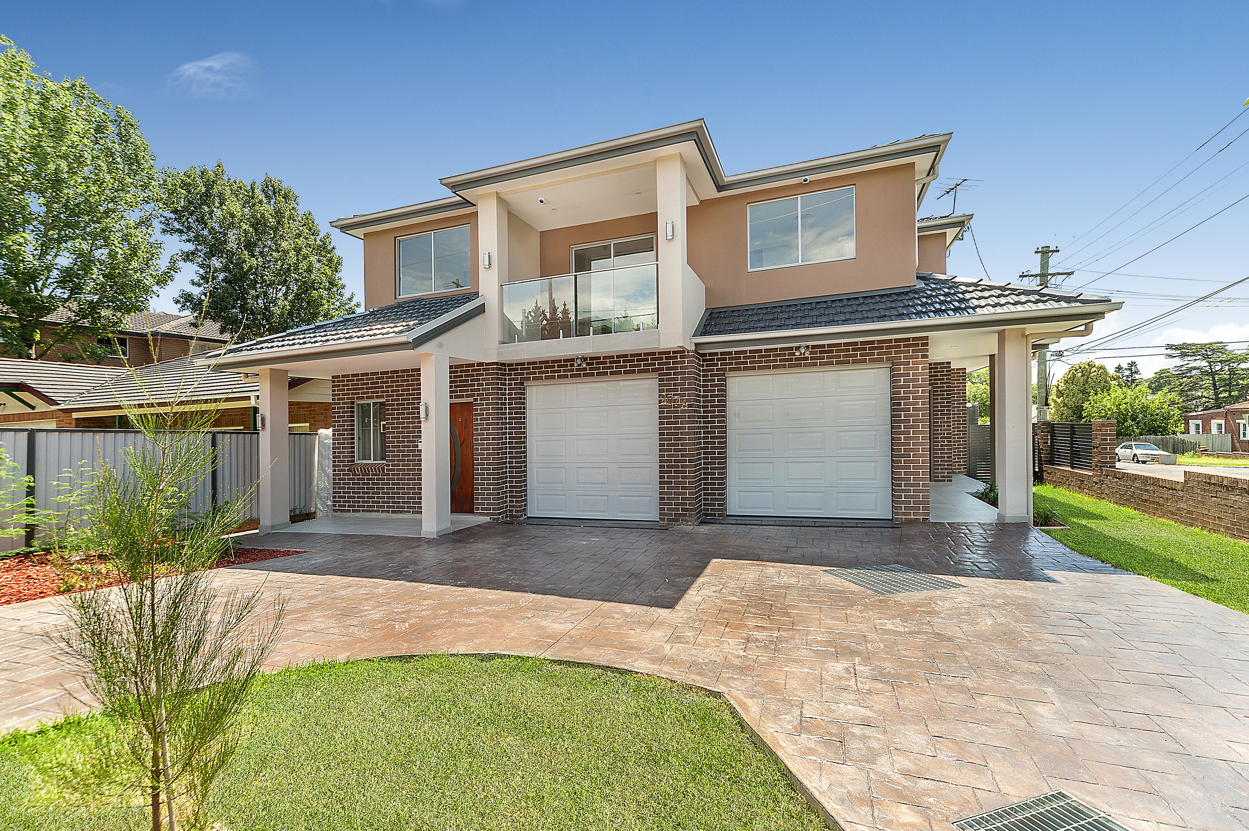 207A Queen Street, Concord West