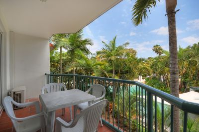 Miami Beachside Living!