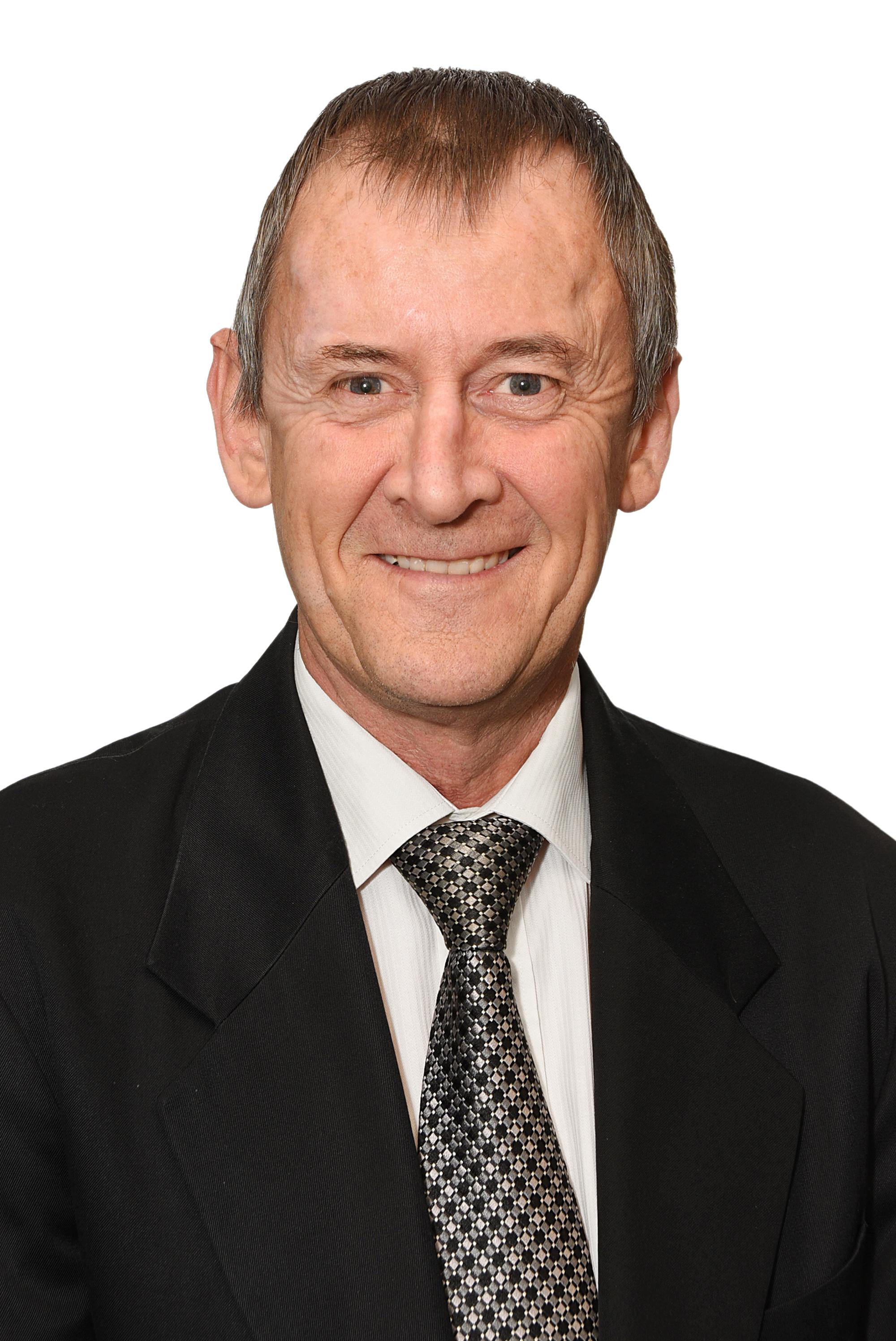 David Willis