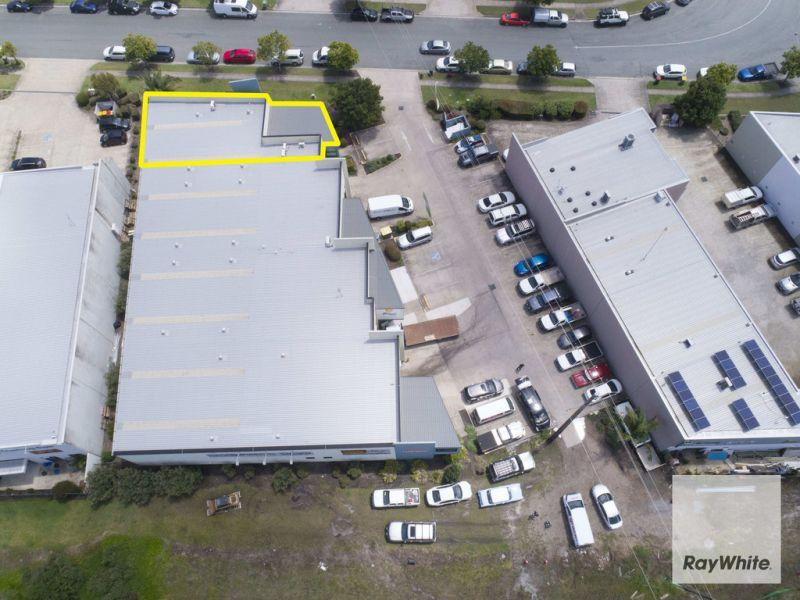 Modern Tilt-Slab Warehouse in Warana | For Lease
