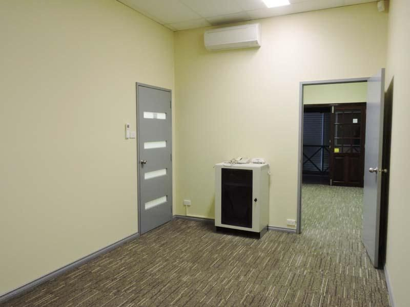Small Office Space Available