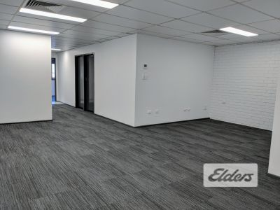 FIRST FLOOR TENANCY - GREAT CBD ACCESSIBILITY!