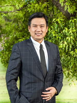 Andy Yuan Real Estate Agent