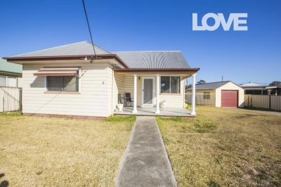 Neat and Tidy Home on Great Fenced Block - Best Offers Over $390 per week