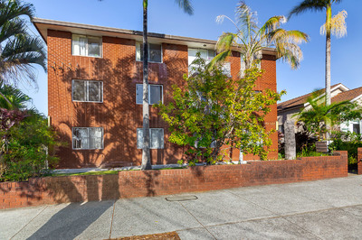 6/542-544 New Canterbury Road, Dulwich Hill