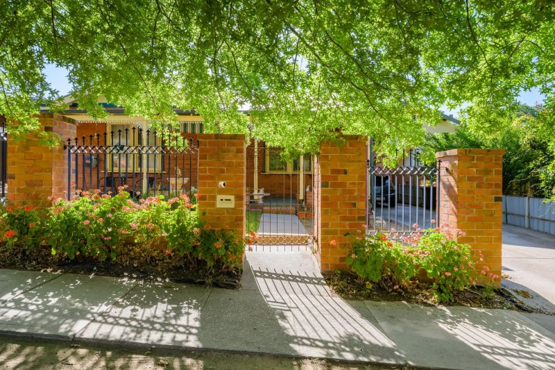 Prized Opportunity in Central Albury