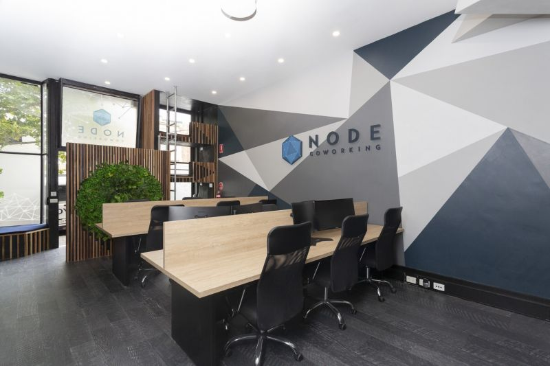 BUSINESS CENTRE WITH A TURNKEY SOLUTION.