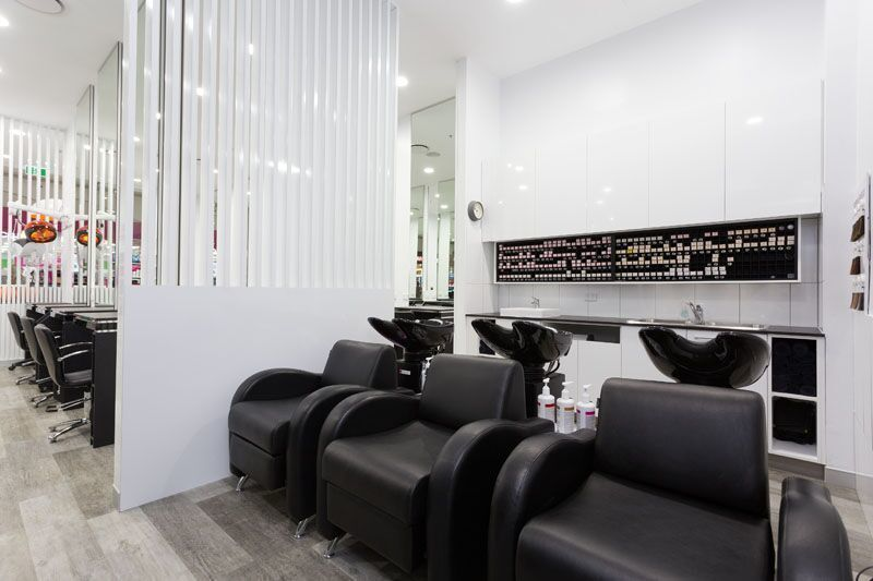 & Barbershop Browns Plains, Brisbane For Sale - $149k Plus Sav - Enquire Now!