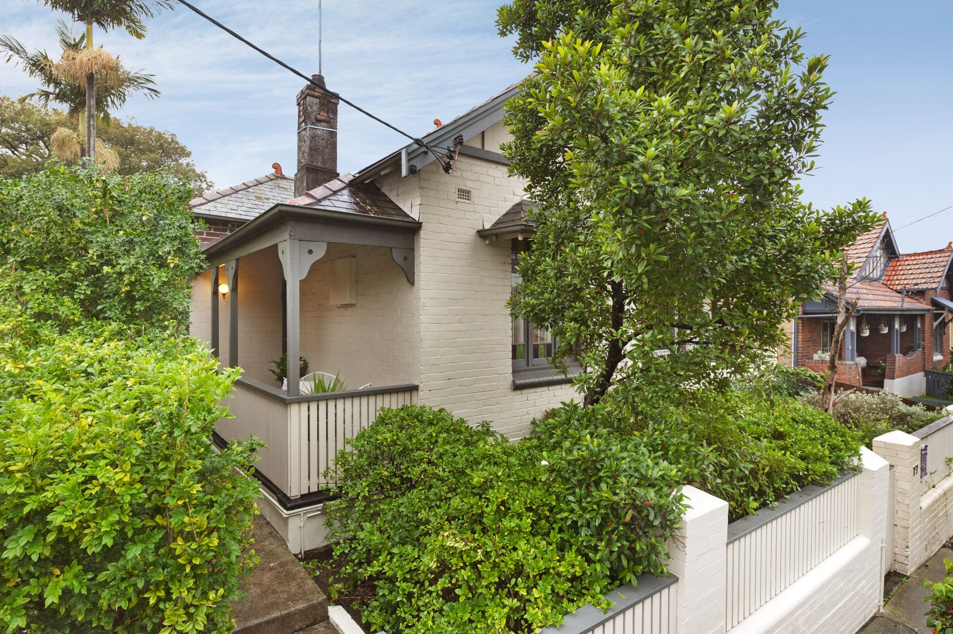 79 Newington Road, Marrickville