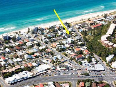 Beachside Investors Alert