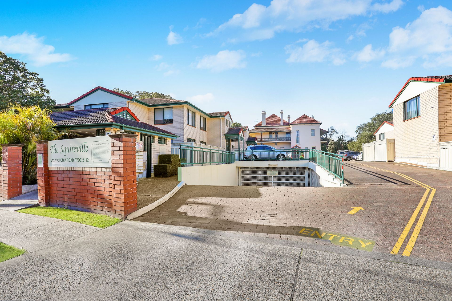 26/512 Victoria Road, Ryde NSW 2112