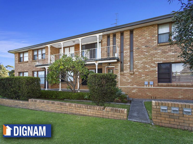 2/16 York Road, Woonona NSW