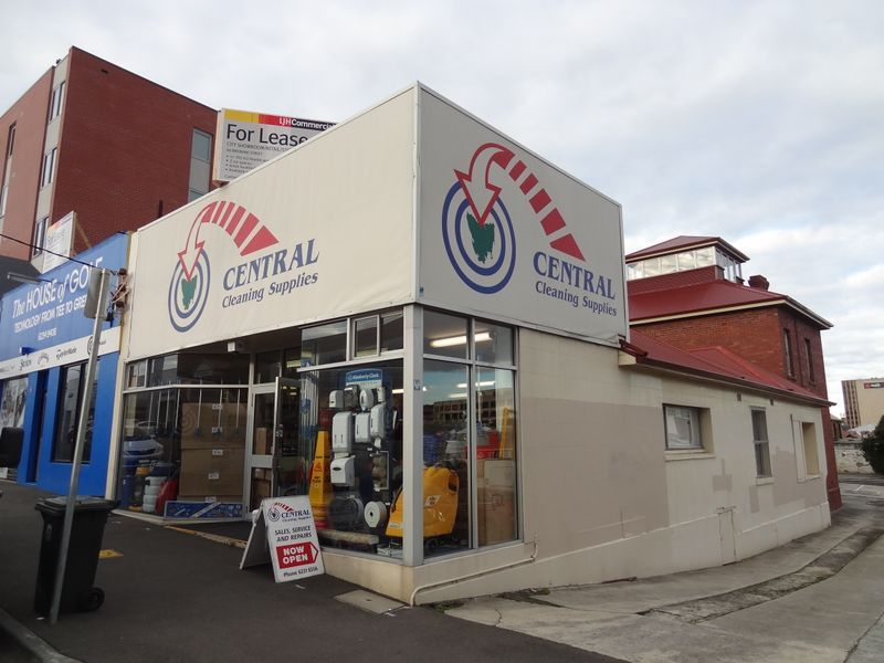OWNER/OCCUPIER OR MIXED CBD FREEHOLD INVESTMENT OPPORTUNITY