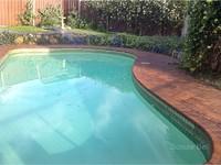 Spacious family home with inground pool