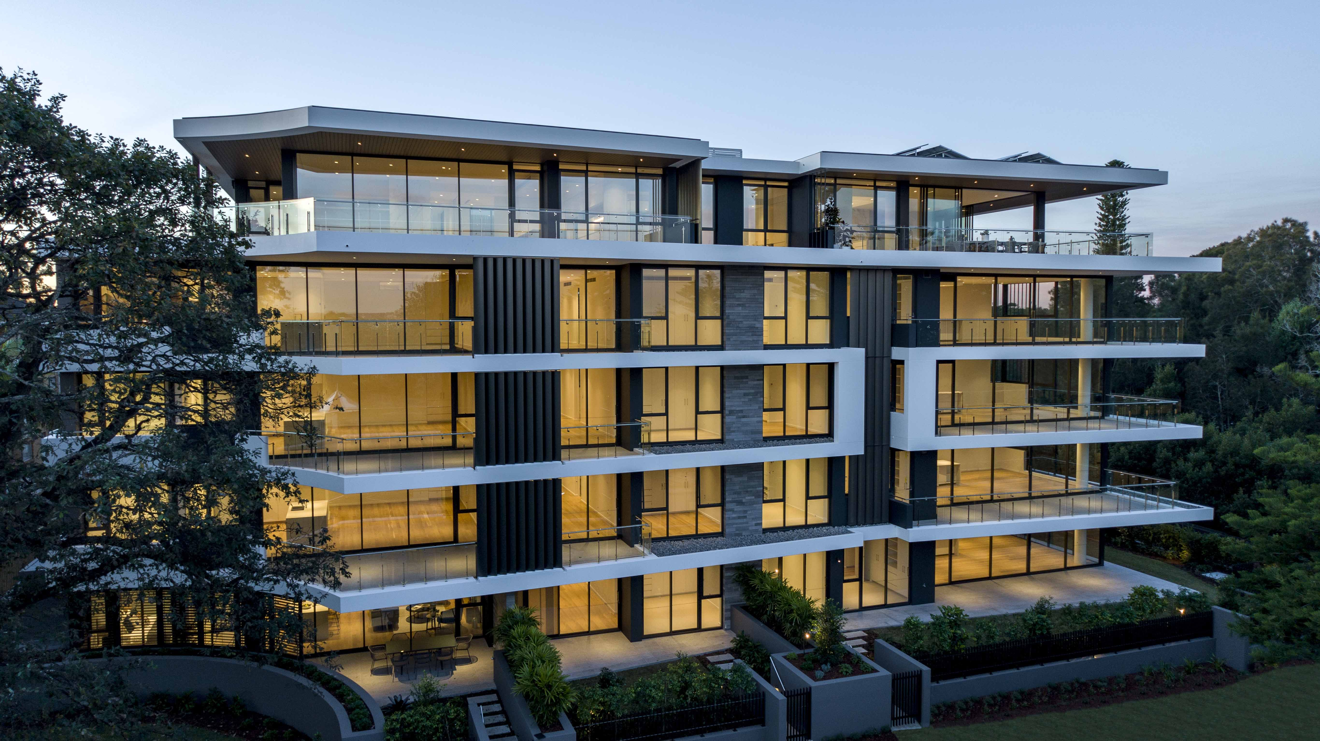 307/177 Russell Ave DOLLS POINT 2219