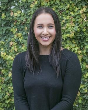 Katie Fendyk Real Estate Agent