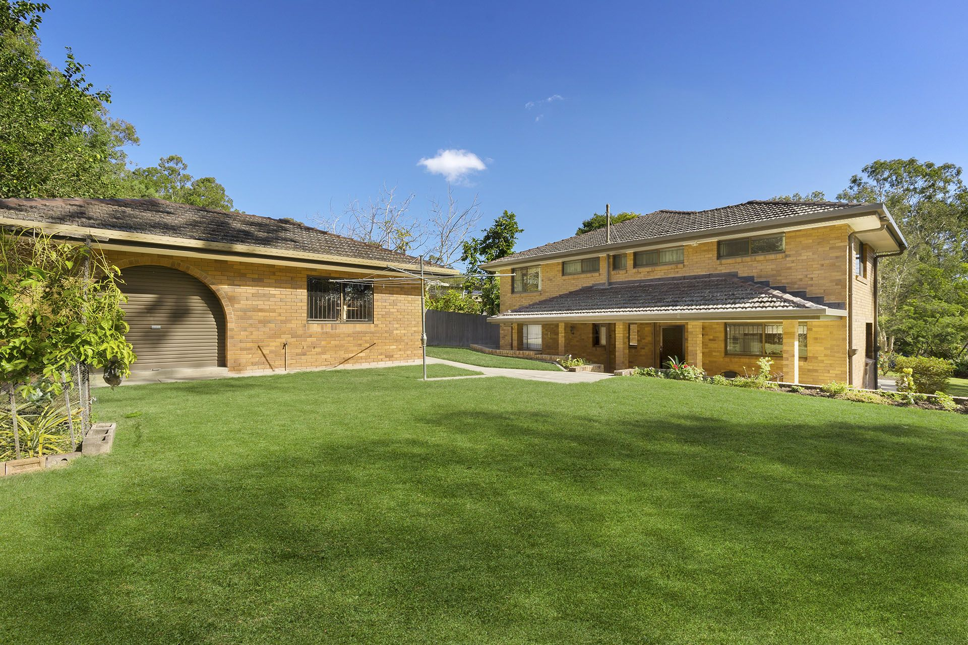 48 Bernarra Street The Gap 4061