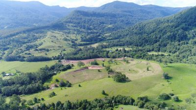 Lot 8 198 Gungas Road, Nimbin