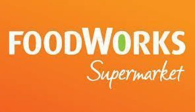Foodworks Supermarket For Sale Toowoomba, Qld Now $229k Plus Sav