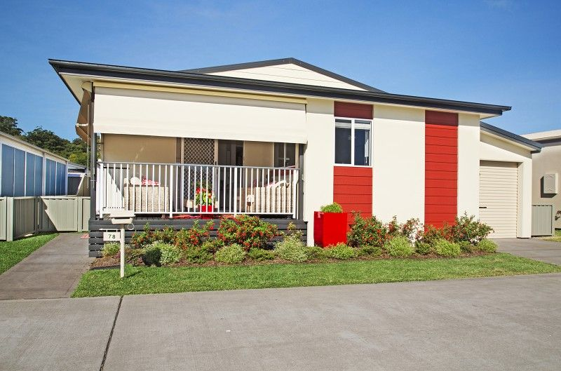 Quality Newport Village Living in Port Macquarie