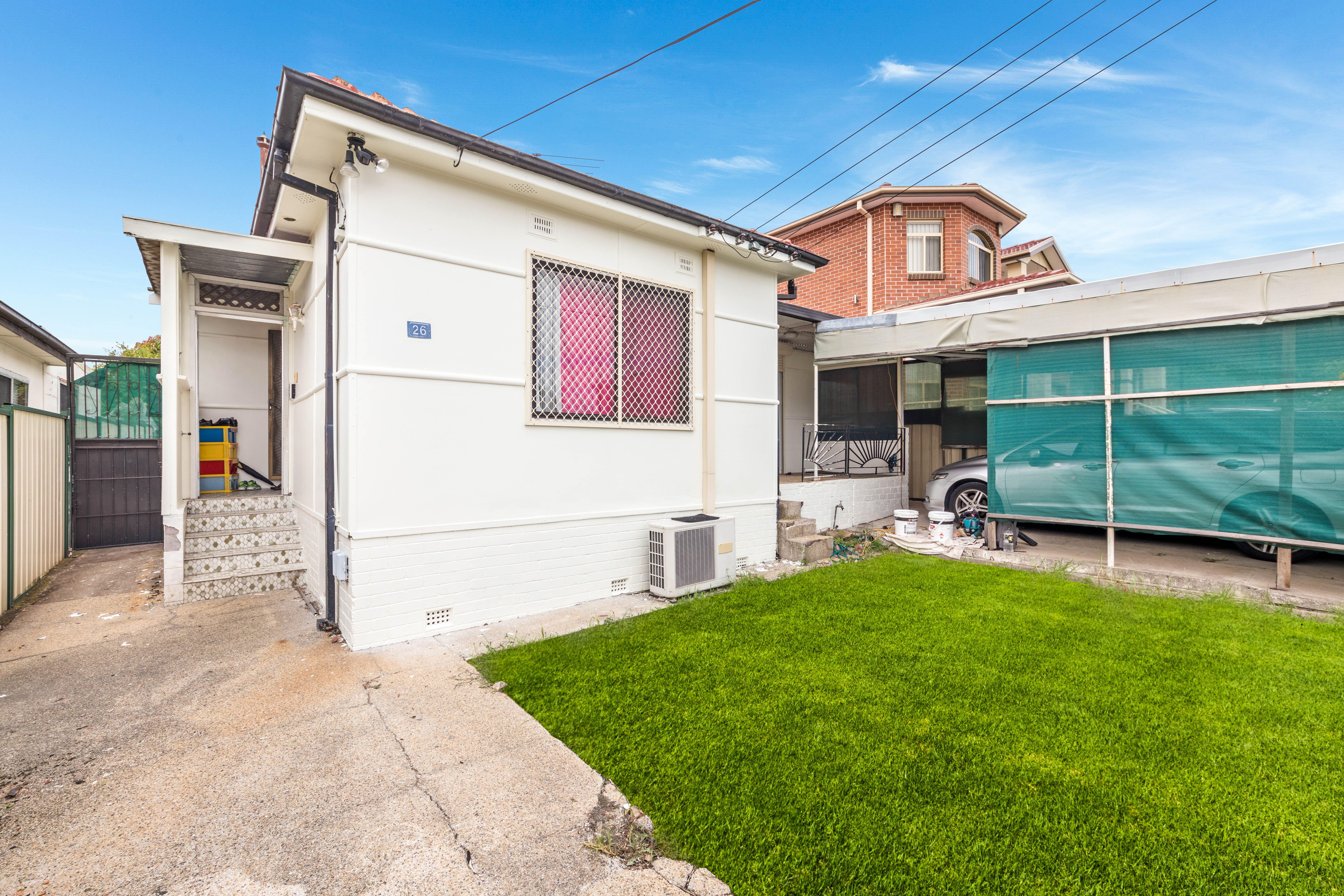 26 Cohen Street, Merrylands NSW 2160