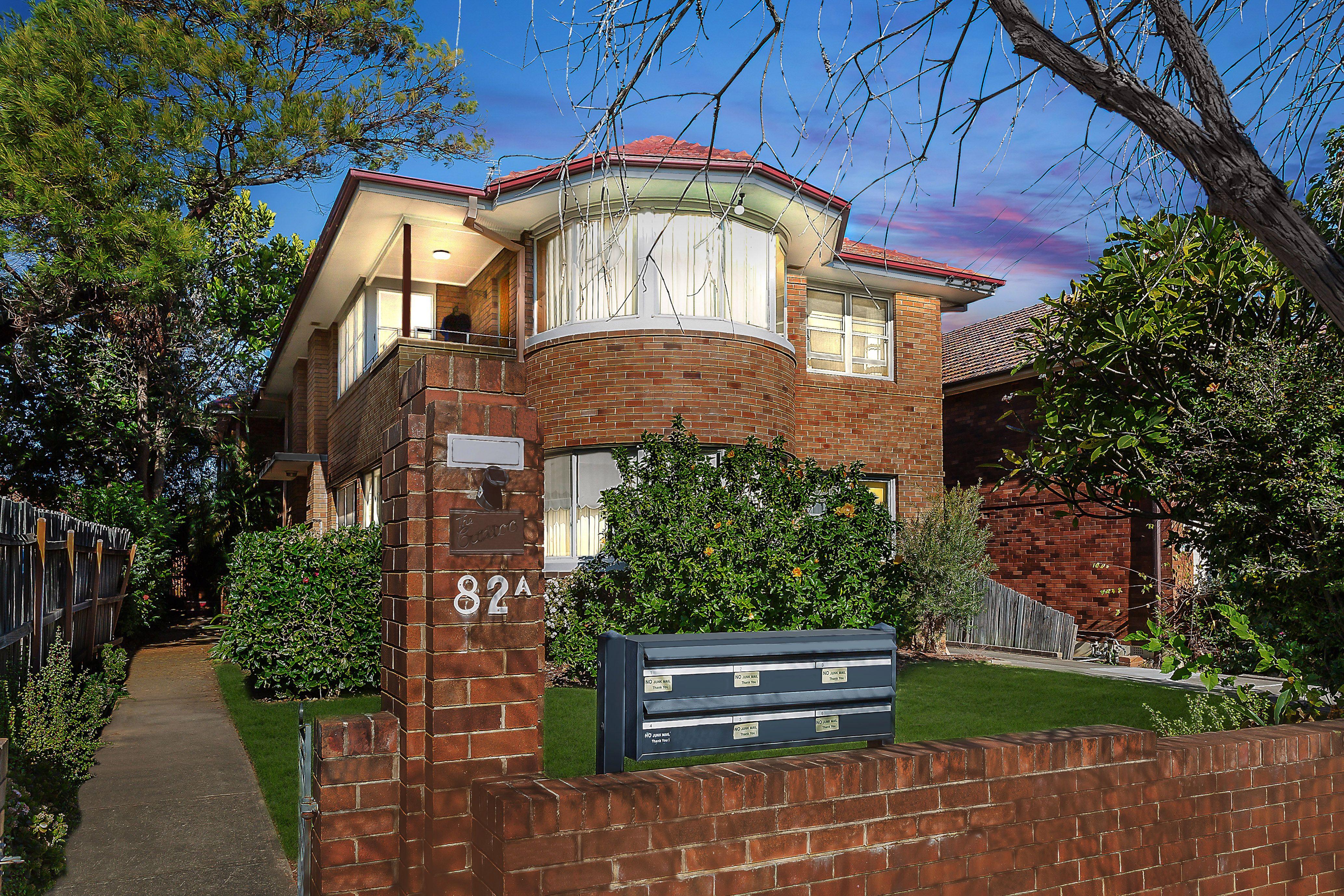 5/82a Weston Street, Harris Park NSW 2150