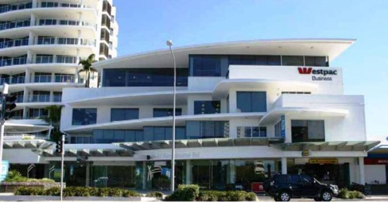 RETAIL / OFFICE PREMISES -  MAROOCHYDORE