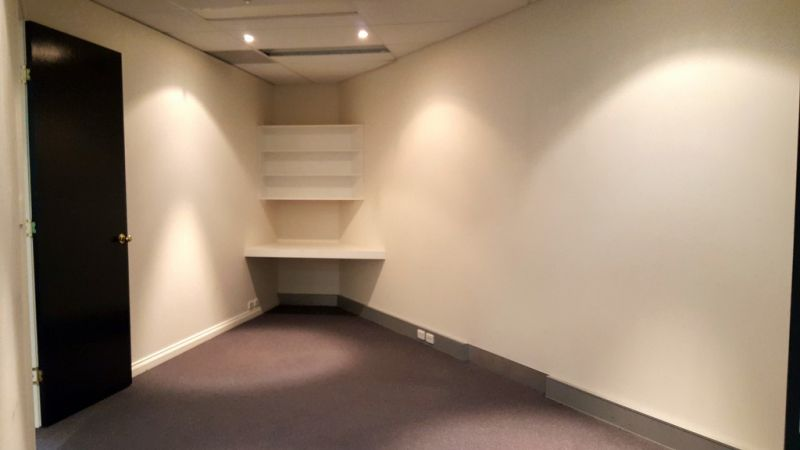 Turn Key Opportunity - Fully Fitted Office Space!