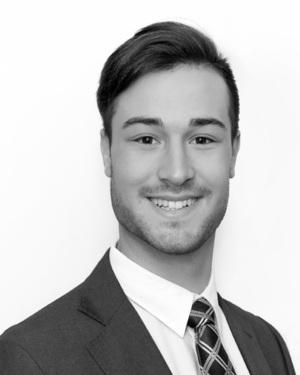 Luigi Barbera (Sales Associate)