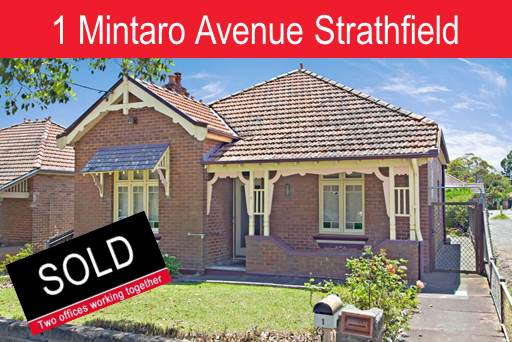 Cheryl & Maxine | Mintaro Ave Strathfield