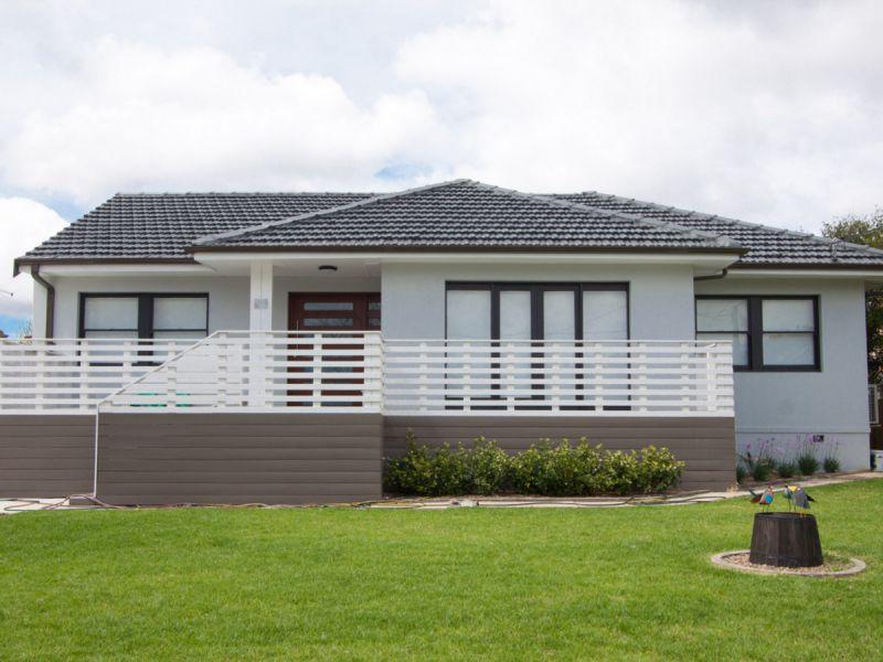 Beautifully Renovated Home