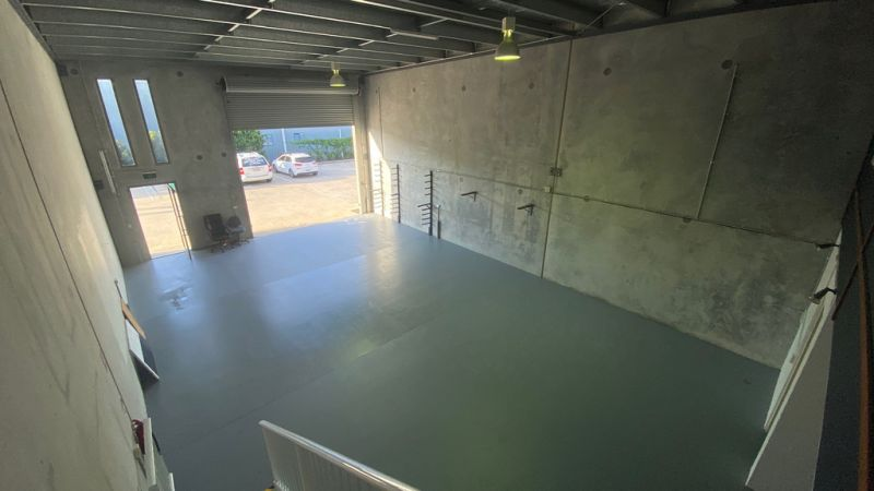 Industrial Warehouse For Lease in Coolum Beach
