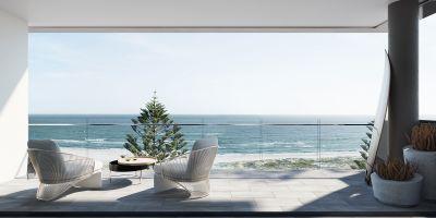Your Idyllic Coastal Home