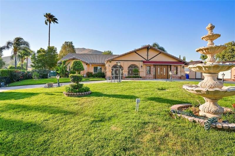 Fabulous Large Lot Home!