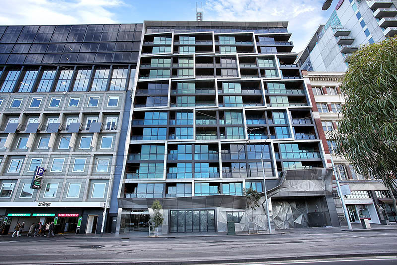 Luxury Residence of Melbourne's Paris End