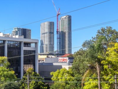 307/1 Cliff Road, Epping