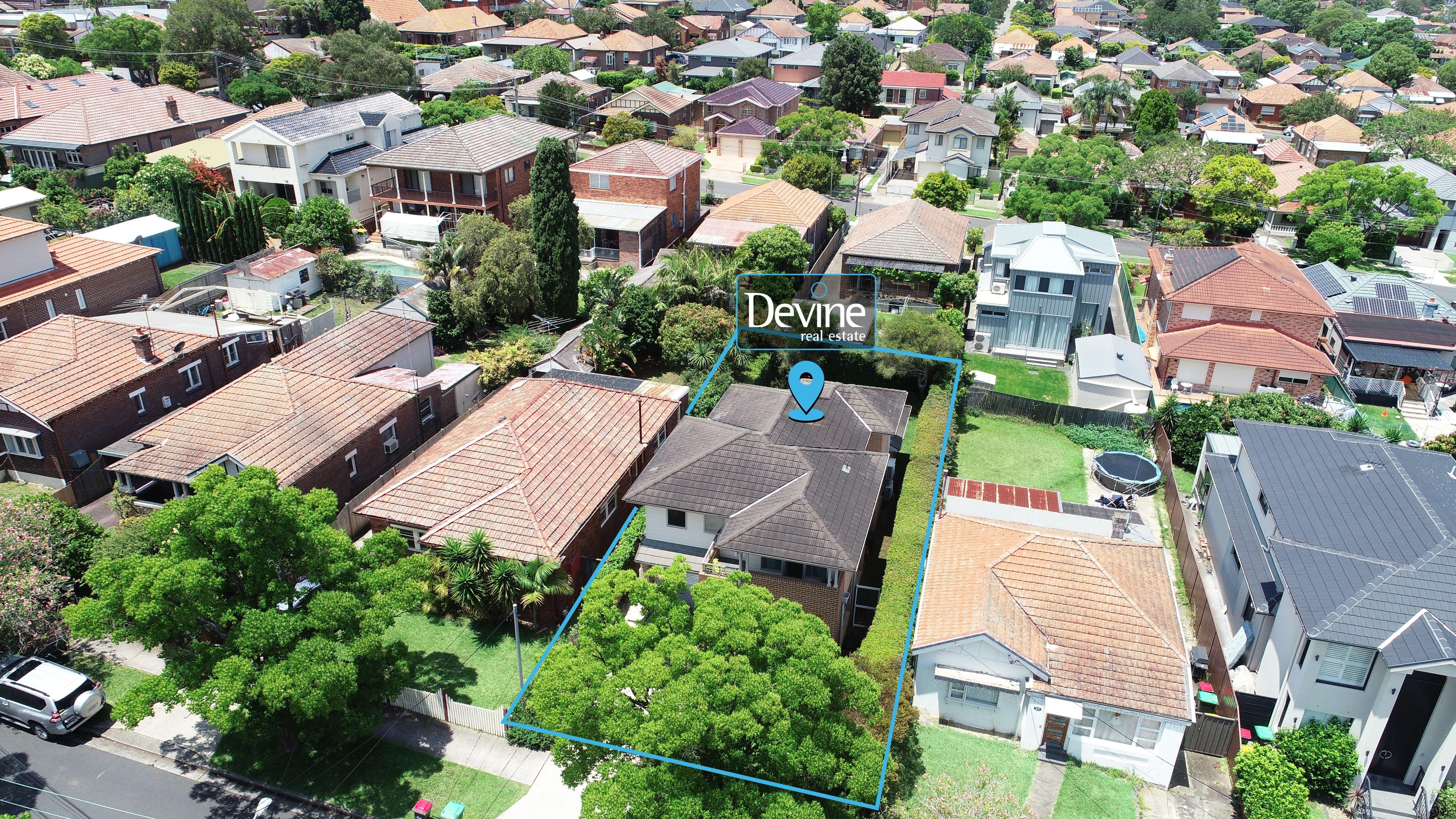 22 Holmwood Avenue, Strathfield South