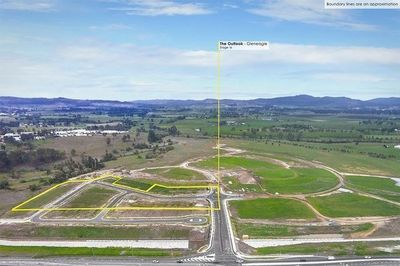 Lot 69 - The Outlook Highland Drive, Beaudesert
