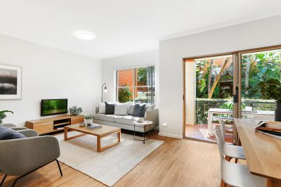 2/10 Williams Parade, Dulwich Hill