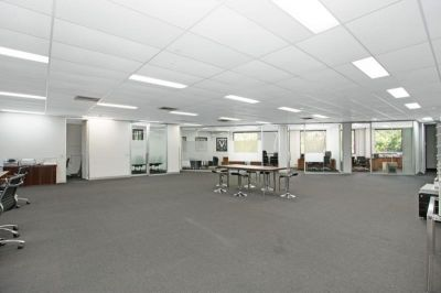 $180sqm NET including fitout