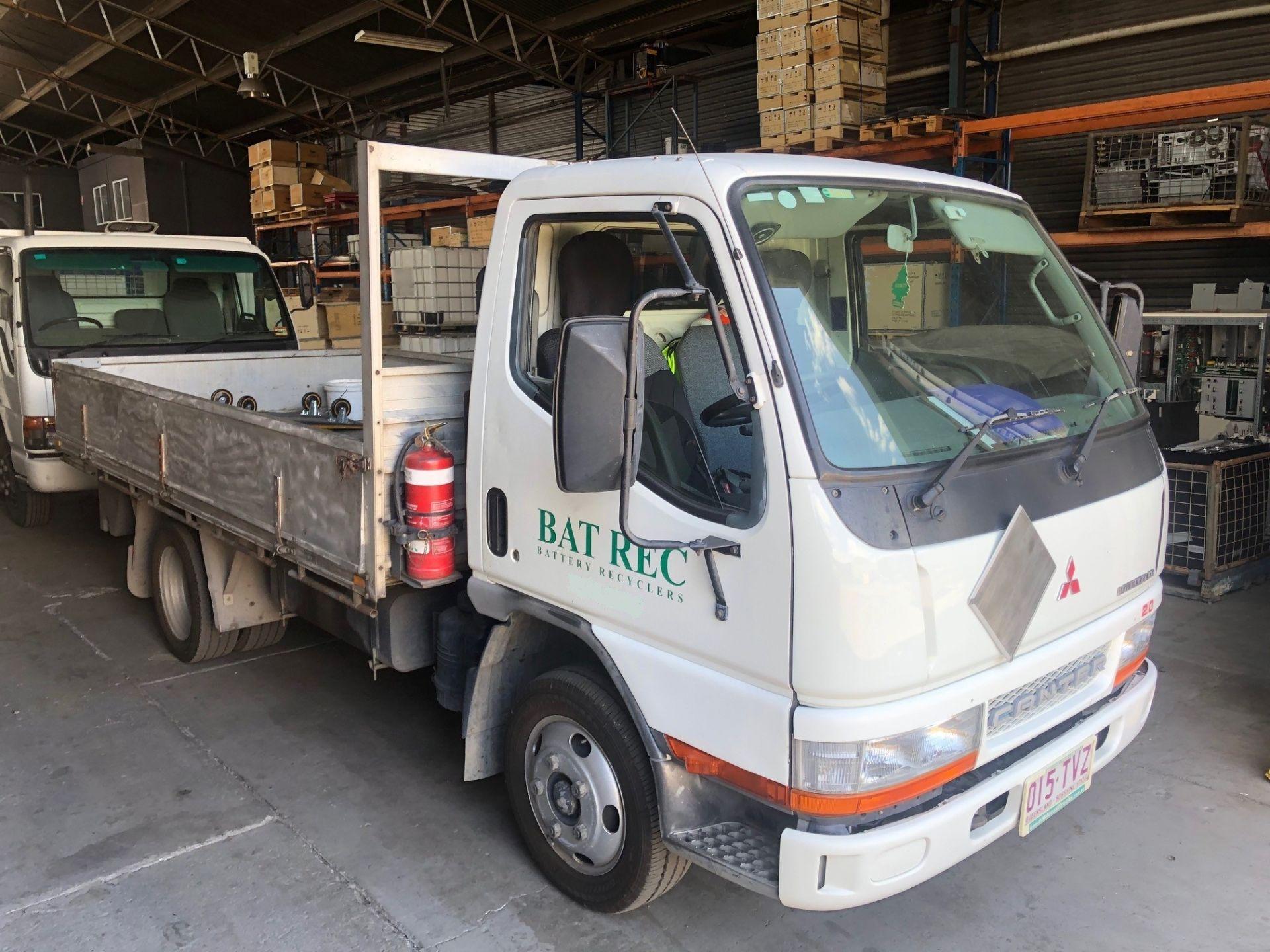 Established Recycling Business providing fantastic cash flow