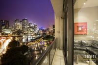 Never To Be Built-Out River and City Views and Superb Freshwater Place Style