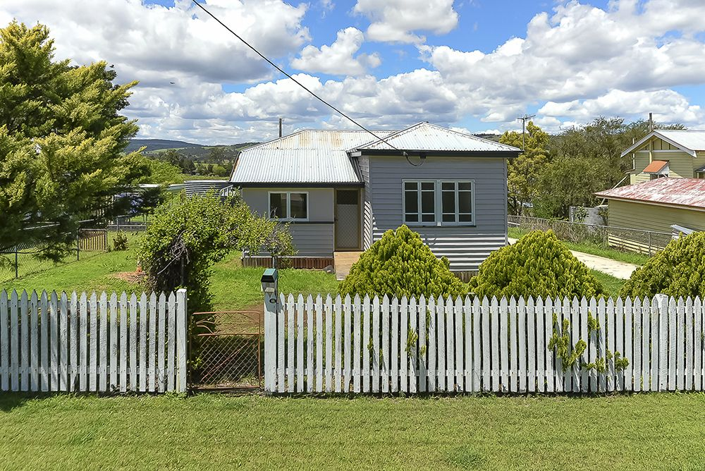 12 CAMPBELL STREET, Boonah