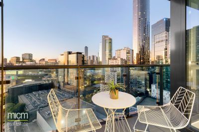 Unmatched Luxury Living, Unbeatable Southbank Lifestyle!