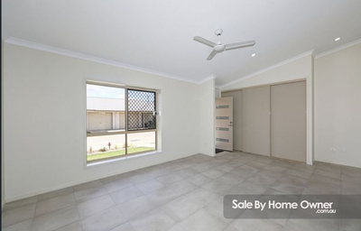 HUGE 164sqm under roof - AS NEW 2BED 2BATH 2LUG - SIDE ACCESS - QUIET - SECURE
