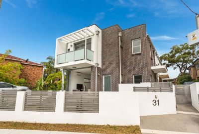1/31 Midway Drive, Maroubra